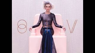 Watch St Vincent Regret video