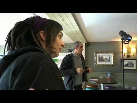 black horse pub investigation..wakefield.