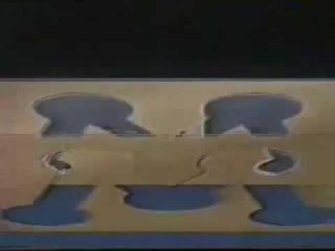 Trecho Raro Rio em Manchete: Tv Manchete/RIO(1989)
