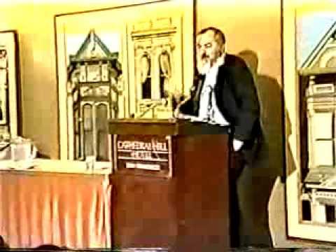 Rabbi Meir Kahane against Michael Lerner (9/9)
