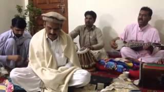 Pashto New Mast Rabab Mange Tang Takor 2015 - Kale Sta Sho