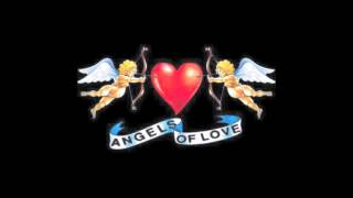 Angels Of Love - Tedd Patterson & Harry