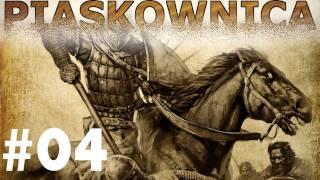 Piaskownica: Mount&Blade #04 - Gimper vs Marnid, tropienie bandytów