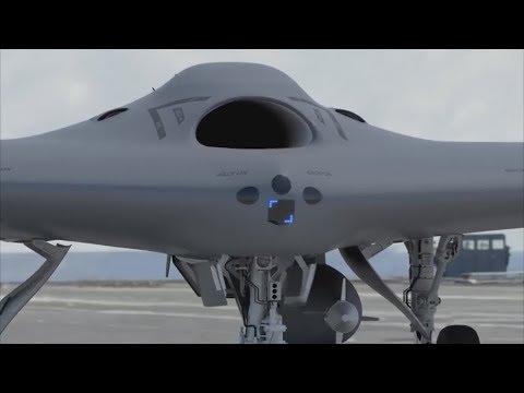TOP 10 Future Aircraft (New)