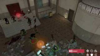 Zombie Master Forumite Game -Asylum