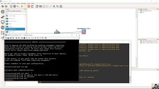 Setup ASAv 9 7 1 on GNS3 2 1 0 - VMWare Workstation - GNS3 VM by Christian  Augusto Romero Goyzueta