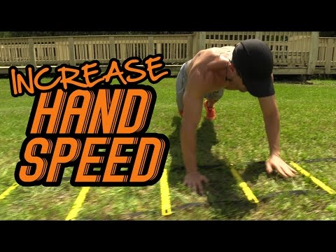 BEST Ladder Drills for Baseball Players Agility, Strength & Speed