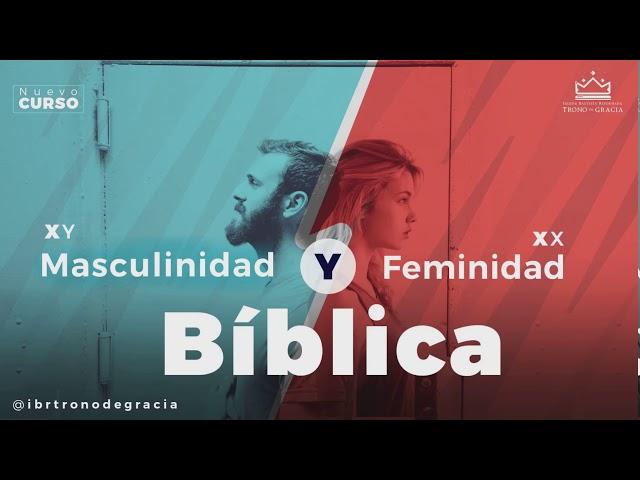Masculinidad en la Solteria y en el Hogar / Parte 5 / Escuela Bíblica / Ps. Plinio Orozco