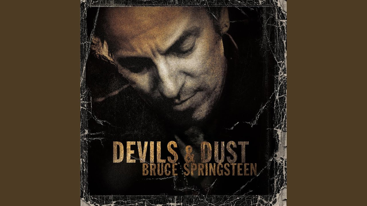 Download Devils & Dust