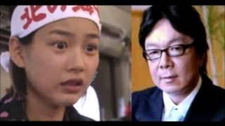 太巻役の古田新太が絶賛、ドラマあまちゃんの能年玲奈は天才だ。 あなた...