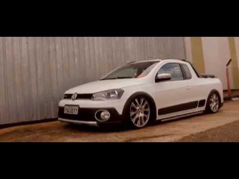Saveiro Cross G6 fixa | GSmovies®