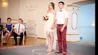 Свадьба Марии и Алексея. Часть 2. Смоленск.