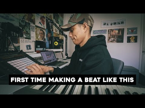 Eminem used this sample pack! | Making a hard trap beat
