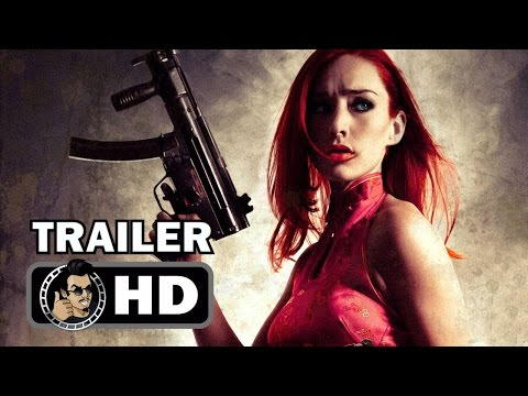 WOLF MOTHER Red Band Trailer (2016) Thriller Movie HD thumbnail