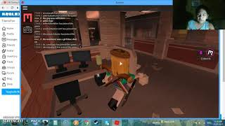 RGD Plays: ROBLOX - The Mad Murderer 2 (First Time Player)