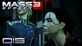 MASS EFFECT 3 [015] [Studentenparty mit schweren Folgen] [Deutsch German] thumbnail