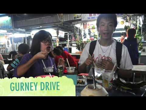 Penang Trip 2013 - Tourism Club MMU Cyberjaya
