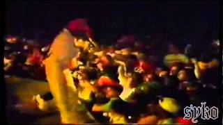 Public Enemy Rebel Without A Pause Music Video