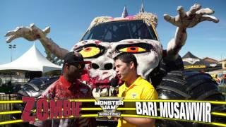 RC World Finals at Monster Jam World Finals XVIII