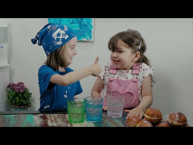 H2On - pentru toți copiii sănătoși și inventivi