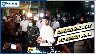 Ibunda Presiden Jokowi Meninggal Usai Berjuang Melawan Kanker.