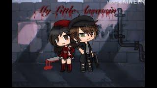 || My Little Assassin || Gacha Life || GLMM || Original ||