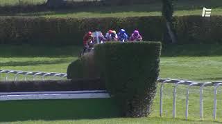 Vidéo de la course PMU PRIX DIRICKX