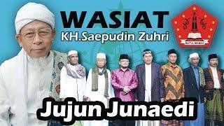 "#Lucu JUJUN ""Lain Makhluk Halus""  ( Wasiat Alm.Bapak Haur ) MP3"