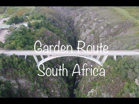 Cape Town to Port Elizabeth