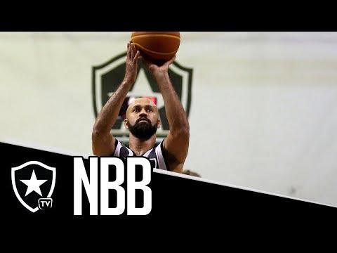 Botafogo no NBB