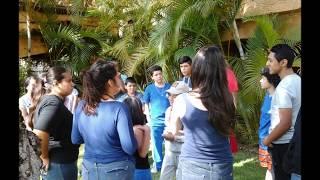 Campamento de Verano para niños con Diabetes