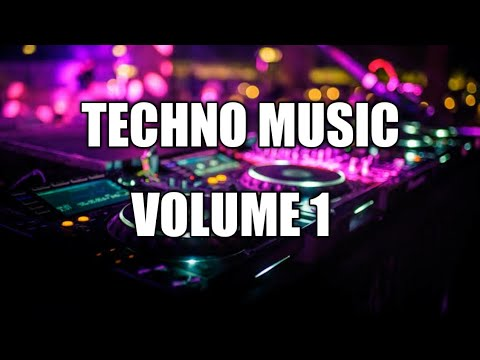Bass Techno