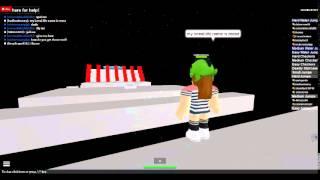 snowflack16749's ROBLOX video