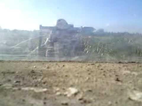Panzerfaust schießen bei der Bundeswehr 2