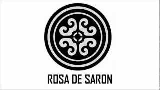 Rosa de Saron - Latitude, Longitude (Acústica) com Legenda