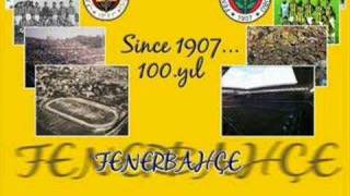 100 Y�lda Fenerbah�e - EFSANE FENERBAHCE