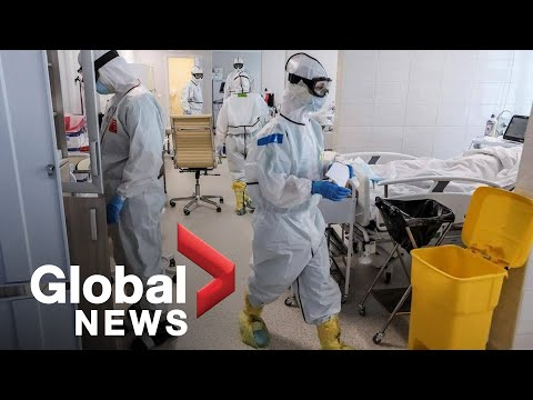 Coronavirus outbreak: Mystery grows regarding Russian doctors; possible new timeline for virus