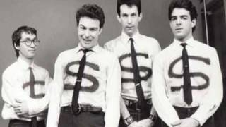 Pull My Strings by The Dead Kennedys