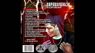 Eres Tu - Topirap Ft. Kenry , Mc Richix , Razehh ( Supervivencia ) * Rap Romantico