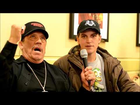 Danny Trejo s Jason Mewes