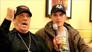 Danny Trejo Interviews Jason Mewes
