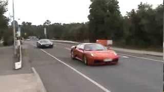 Ferrari Sound