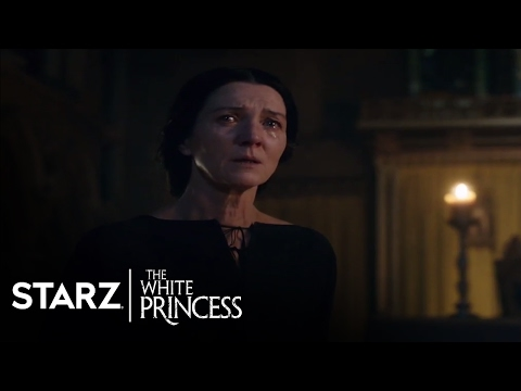 The White Princess   Season 1, Episode 5 Clip: One Got Away   STARZ