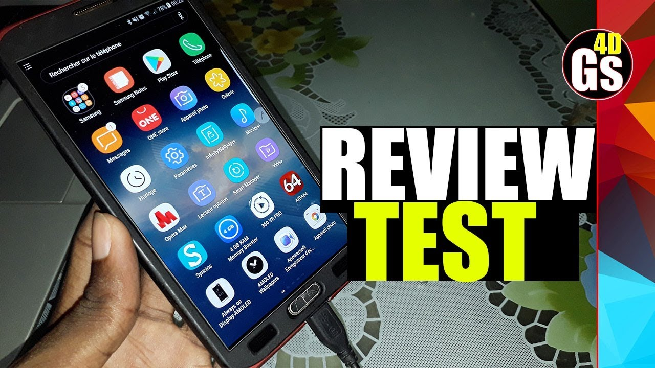 Galaxy Note 8 ROM For Note 3 SM-N900 / MagMa NX TEST !! by GNANGSTUDIO 4D