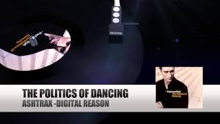 Ashtrax - Digital Reason - (Paul van Dyk The Politics Of Dancing)