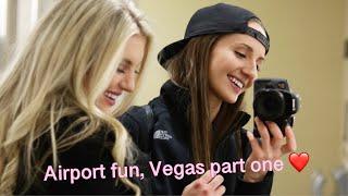 Valentine's Day Vegas trip (part 1)