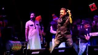 Amrit maan | live ballo majra | 2016
