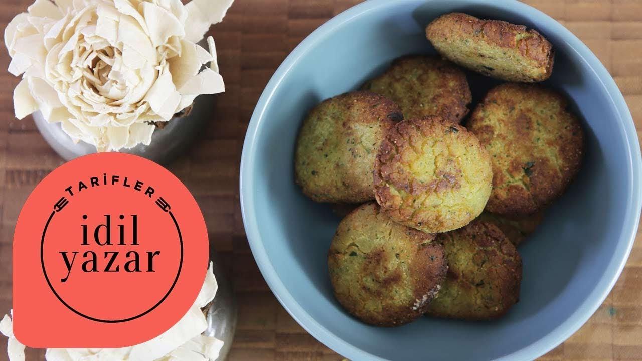 Falafel – Nohut Köftesi Tarifi