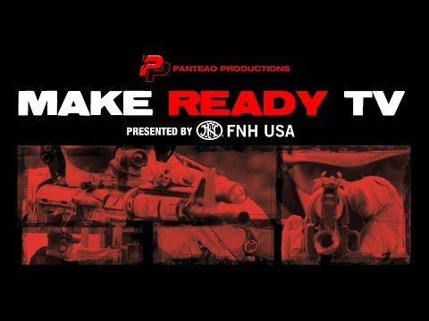 Make Ready TV, Episode 10: Black Hawk Down