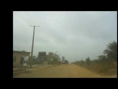 Random Walk(Ogba Road, Benin City, Nigeria) Part2